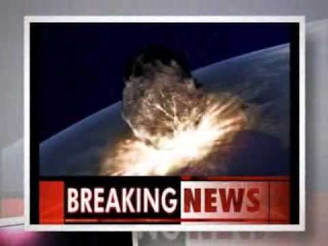 ALERT: Killer asteroids to hit Earth starting January 2015