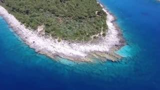 Premantura - Chorwacja 2016 Dji Phantom 3