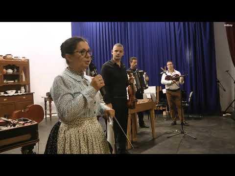 [THT 2021] Zagyva Banda koncert - Bethlenfalvi zene