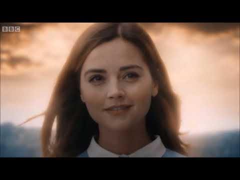 Peter Capaldi - Clara