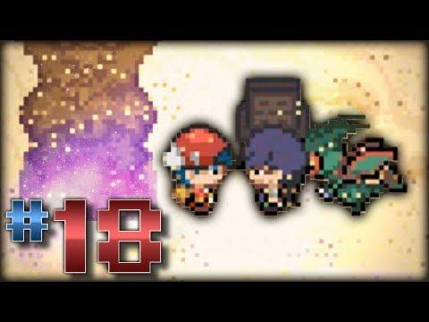 Pokemon Light Platinum   Part 18: Route 411 w/ SullyPwnz, and MunchingOrange