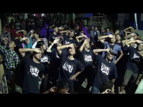 Dermaga Cinta joget holick ha'e ha'e mliwis group