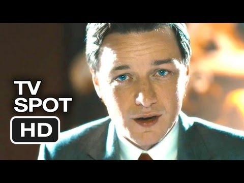 Trance TV SPOT - Heist (2013) - James McAvoy, Rosario Dawson Movie HD