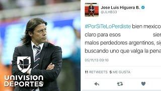 El Tweet que fracturaría la relación entre Almeyda y Chivas