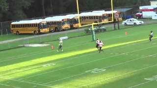 Texas Football 2015 Signing Class: WR John Burt [Feb. 4, 2015]