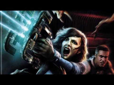 Dead Space Extraction (Wii) Review