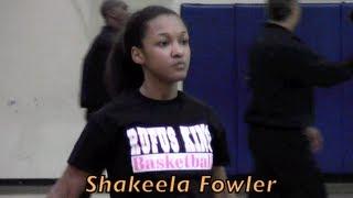 Shakeela Fowler