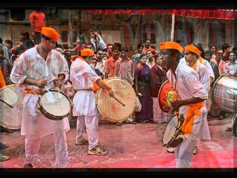 Morya Morya ( Deva Tujhya Dari Alo )  Movie : Uladhal By Rahul...