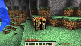 ♦ EternalCraft Mod + pasta .minecraft download