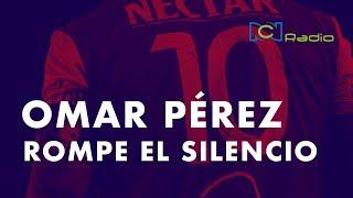 Omar Pérez: