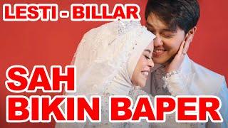 Download lagu SUDAH SAH LESTI-BILLAR MESRANYA MAKIN BIKIN BAPER #klikulik eps 35 part-2