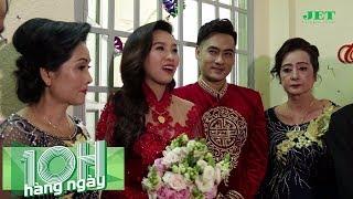 Lễ ăn hỏi cháu gái nghệ sĩ NSƯT Vũ Linh - Cặp đôi showbiz Hồng Phượng, Long Hồ