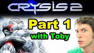 Watch Toby Turner Crysis 2 video