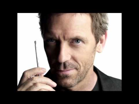 Hugh Laurie - Georgia On My Mind