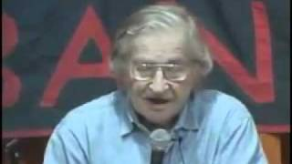 "Chomsky's Version of the ""Shock Doctrine"" « Esoteric Dissertations from a One Track Mind"