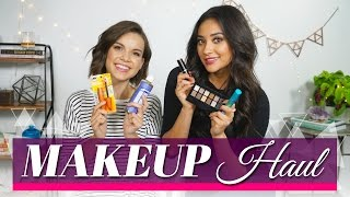 Makeup Haul with Ingrid Nilsen | Shay Chic