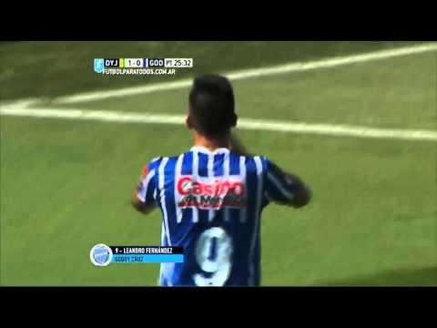 Godoy Cruz y un empate con sabor a poco