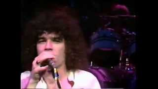 "NAZARETH "" Teenage Nervous Breakdown "" 1977"
