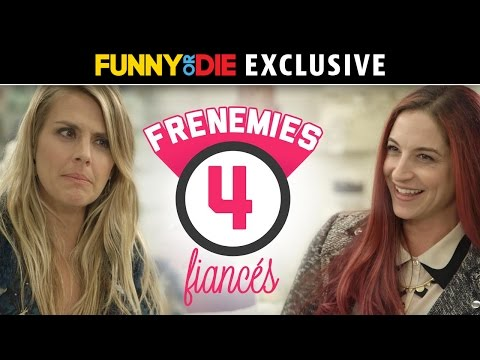 Frenemies 4 with Eliza Coupe