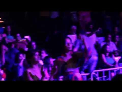 Mika Singh's Live in Concert, SJSU 2014(I)
