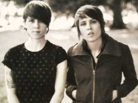 Tegan and Sara- Hype (lyrics in description)
