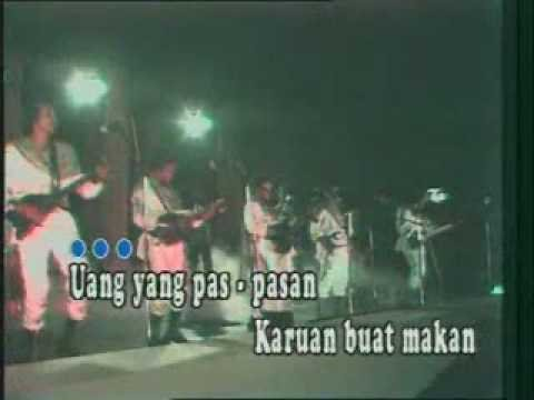 Rhoma Irama - Judi video