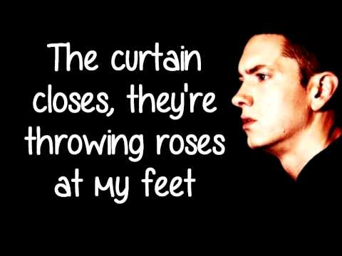 Eminem - When I'm Gone Lyrics video