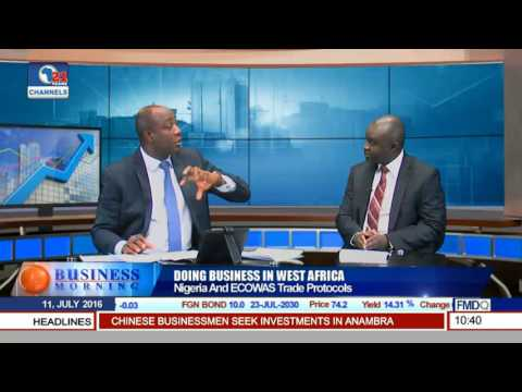 Doing Business In West Africa: Focus On Nigeria And ECOWAS Trade Protocols