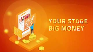 Your Stage, Big Money: Check Out DU Recorder's Promotion Function And Earn Big Bucks!