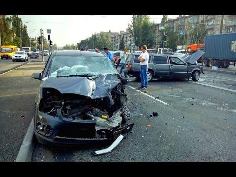 Summer 2014 accident