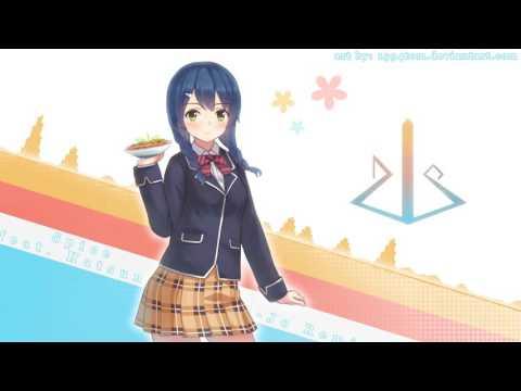 Spice Feat. Hatsune Miku [ Dj-Jo Remix ]