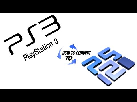 How To Convert PS2 Classics Saves (PS3) to PCSX2 Files and Vice Versa Plus Adding Cheats