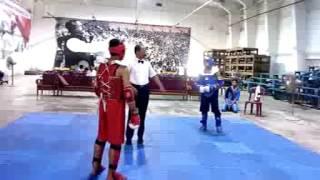 kick boxing bd