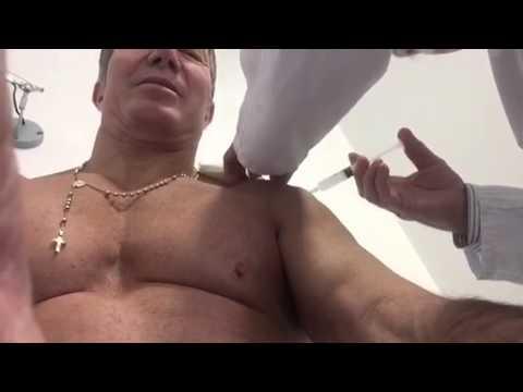 Burlando hace lo imposible por bailar: el video de cuando se infiltra