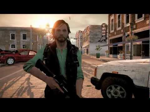 State of Decay (novo survival horror)