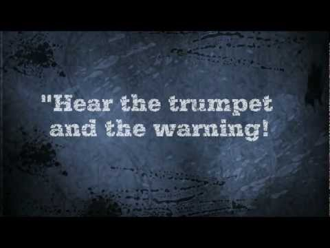 Hear the WORD of the LORD Spoken to THIS LAST GENERATION - Hear The TRUMPET CALL OF GOD!