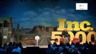 Inc. 5000 Conference - Marshall Goldsmith Part 4