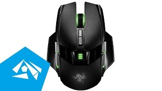 2014 Top 10 Gaming Mouse