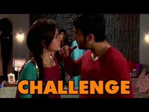 Madhubala CHALLENGES RK in Madhubala Ek Ishq Ek Junoon 26th February 2013 thumbnail