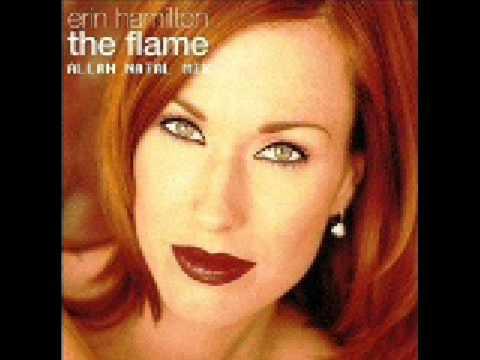 Erin Hamilton - The Flame