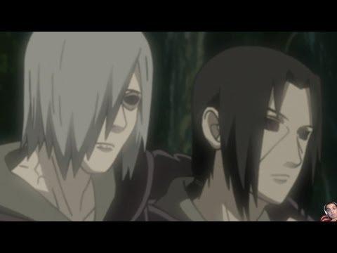 Naruto Shippuden Episode 278 Review- Itachi/Nagato & Sakura Kicks @ss ナルト- 疾風伝