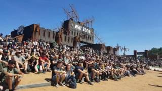 Hellfest 2017 Aftermovie