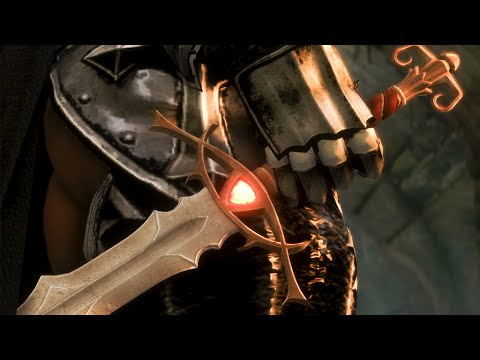 Skyrim: Top 10 Weapons