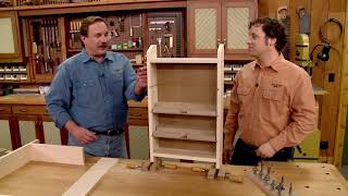 How to Build a Router Bit Storage Center