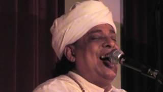 Kries Ramkhelawan - admi musafir hai