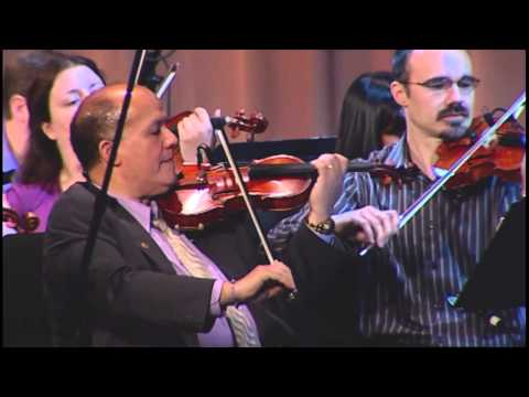 Nearer, My God, to Thee - McLean Bible Church String Orchestra