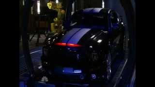 Knight Rider KITT vs KARR 2009 HD