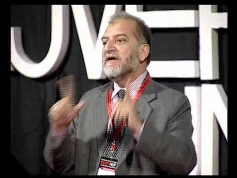 TEDxHUP -- Orya Maqbool Jan -- Pakistan Has a Rich Culture @ Hajvery University