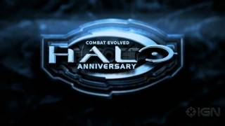 Halo: Combat Evolved Anniversary Trailer (E3 2011)