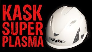 Kask Super Plasma Safety Helmet - GME Supply